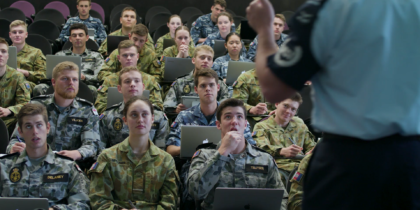Australian Department of Defence